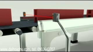 Video Cảm Biến Quang Autonics