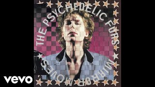 The Psychedelic Furs - Only A Game (Audio)