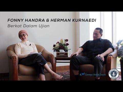 Perjuangan dari Fonny Handra dalam menhadapi kanker paru-paru. Didampingi Herman Kurnaedi dan juga anak-anak mereka dalam perjalanan iman. Dalam pergumulan ini, mereka sekeluarga merasakan penyertaan Tuhan dan mendapatkan damai sejahtera yang hanya dapat diberikan oleh Tuhan, kepada anak-anak yang dikasihi-Nya.