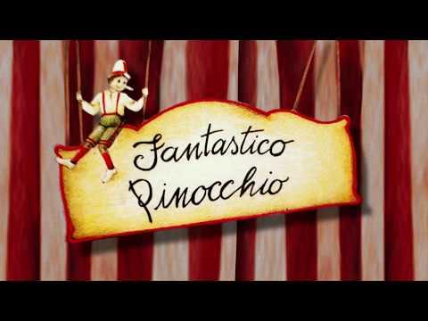 FANTASTICO PINOCCHIO