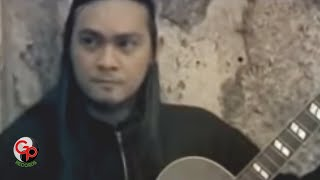 Andra And The Backbone   Hitamku [Official Music Video]