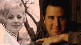 I Will Always Love You - Vince Gill & Dolly Parton