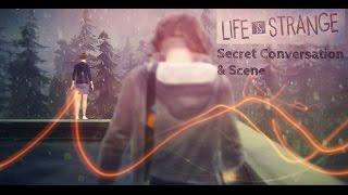 Life is Strange - Secret Conversation, Scene