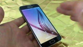 Galaxy S6 / S6 Edge: How to Remove Forgotten Password