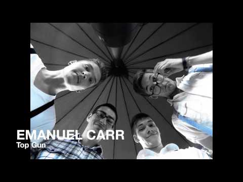 "Emanuel Carr - Top Gun (from ""The Basement EP"")"