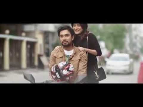 Bhulini to Ami full by piran khan ft tanveer evan lyrics 2018 new sad song