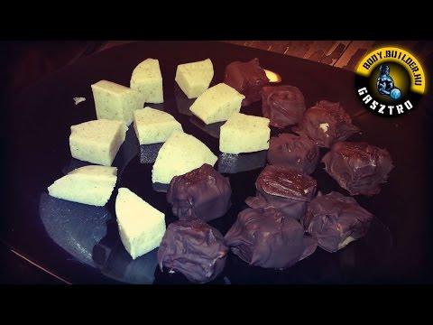 Chocolate slim vélemények
