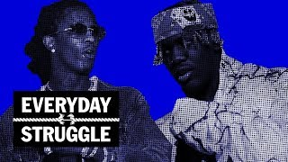 Everyday Struggle - Young Thug Is Now Sex, Lil Yachty On the Clock? R. Kelly Evicted