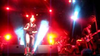Josh Ritter - The Remnant (Live In The Iveagh Gardens)