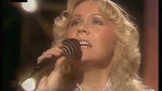Abba The Winner Takes It All 1980 Subro
