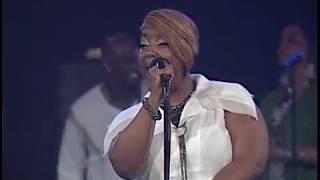 Anita Wilson - Jesus Will (LIVE)