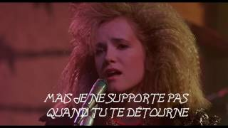 The Cherry Bombs - Don't Turn Away- Traduction française
