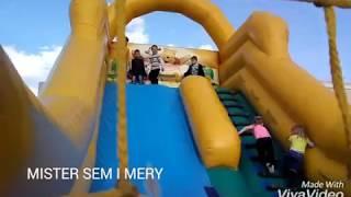 Мистер SEM i MERY Весёлые праздники