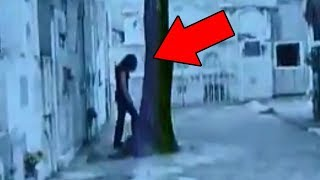 Scary Videos Of Ghosts In Graveyards : Top 10 !