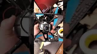FPV Camera Modular Mount Modification