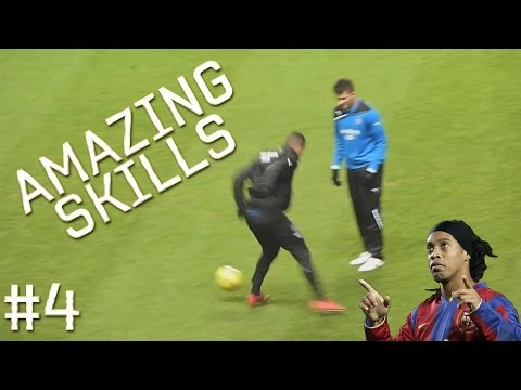 AMAZING FIFA 16 SKILL MOVE SUGGESTIONS #4 THE BEN ARFA CHOP