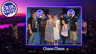 'Chaos Chaos' Talk About Their Song 'Do You Feel It' On 'Rick And Morty' [08262015]