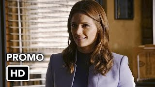 "Castle 8x07 Promo ""The Last Seduction"""