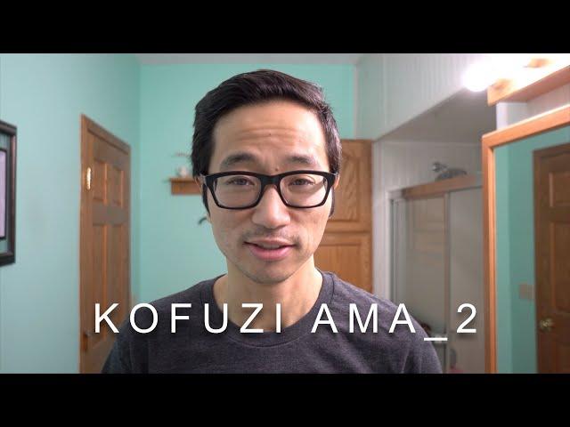 Kofuzi Ama 2