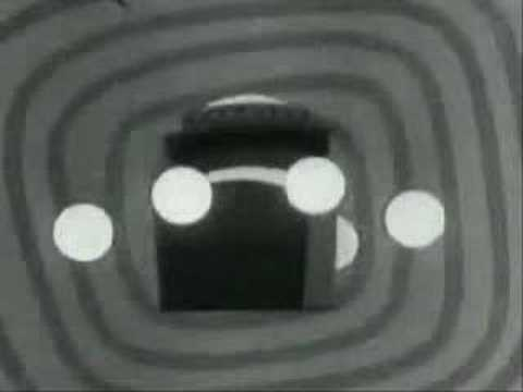 THE INHUMAN PROJECT - Nihilist 1978