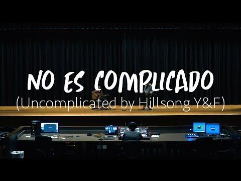 Uncomplicated (No Es Complicado)