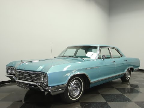 Video of '66 LeSabre Custom Sedan - LAFF