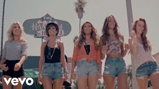 What About Us  - The Saturdays  (Video)