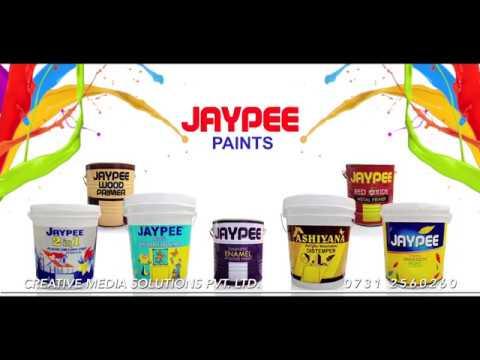 Jaypee Paints