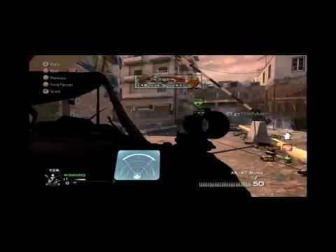 Modern Warfare 2: FiRe LiiGhTt's Search & Destroy On Scrapyard (MW2