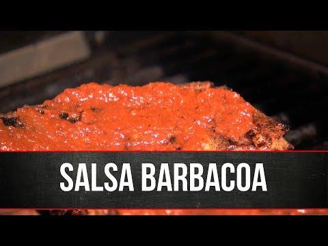Acompaña tus platos de carne con esta original salsa barbacoa