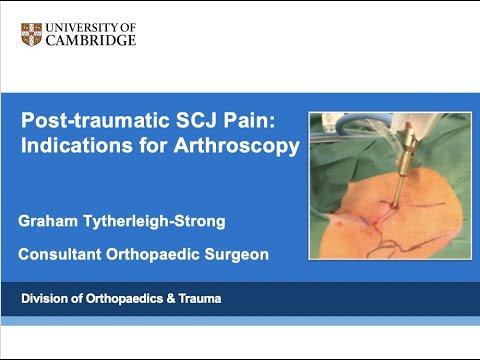 Infecția durerii articulare