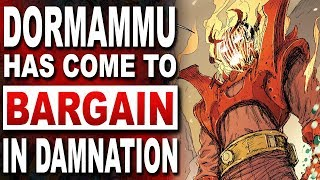 Marvel's Damnation Finale | Dormammu Has Come To Bargain & Earth's Mightiest Heroes Face Mephisto!