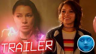 The Flash Temporada 5 Trailer - NORA ALLEN Escenas Explicadas y KILLER FROST Padre Villano
