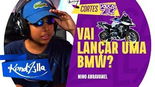 COMO APRENDEU A ANDAR DE MOTO – Podcast ParçasZilla 24