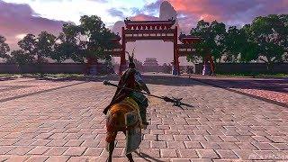 Total War: THREE KINGDOMS Gameplay Demo