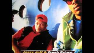 DJ Jazzy Jeff and The Fresh Prince - Lovely Daze (T.L.A.C. Remix)