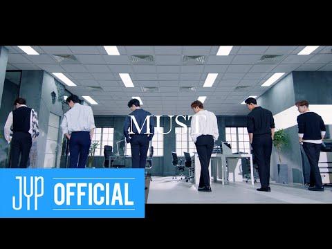 2PM - haeya hae
