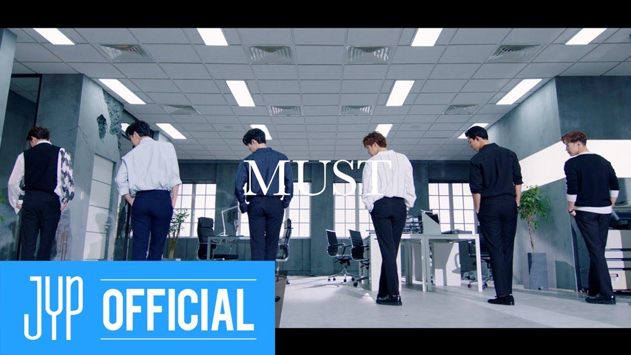 [Korea] MV : 2PM - haeya hae