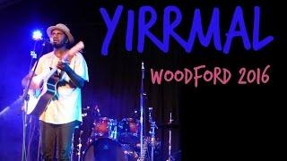 Yirrmal Woodford 2016
