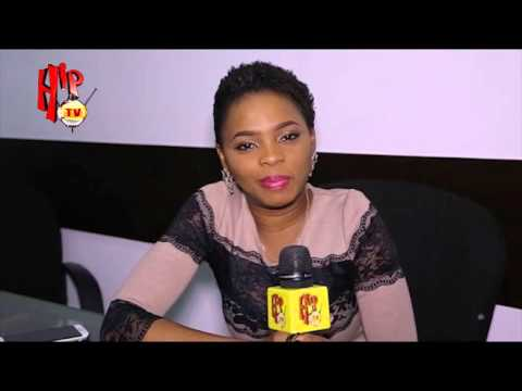 CHIDINMA SPEAKS ON RELATIONSHIP RUMORS (Nigerian Entertainment News)