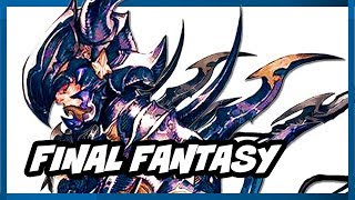 Final Fantasy 14 Gae Bolg Dragoon Weapon Lore