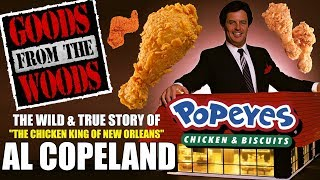 The Popeyes Chicken Founder Was A Maniac! (The Goods from the Woods Episode #224)