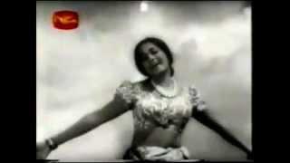 'Kanata Arungal' by Latha Walpola - Sinhala Movie Song from 'Hingana Kolla' (1979)