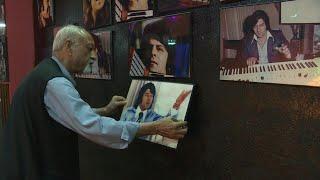Afghan Elvis's legacy endures, decades after his death   AFP