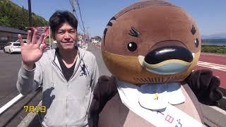 2019/07/02放送・知ったかぶりカイツブリにゅーす