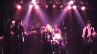 Follow your heart (Triumph cover)_ A-FRICA Japan Live 2013 밴드 아프리카