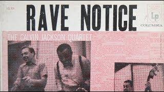 Peter Appleyard With The Calvin Jackson Quartet (1956) Columbia – CL 824