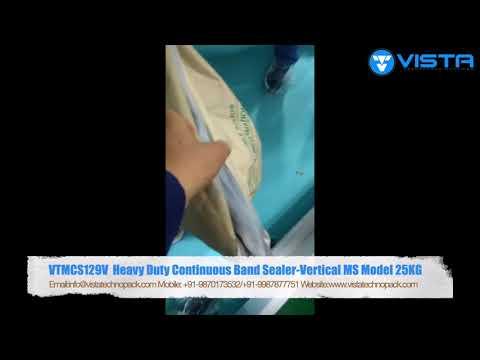 Heavy Duty Jumbo Band Sealer