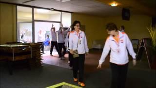 10th European Deaf Bowling Championships