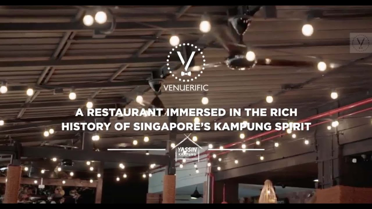 Yassin Kampung @ Sunset Way video preview